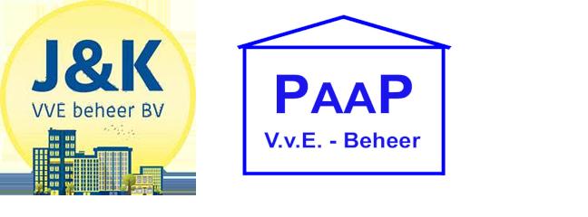 J&K VVE Beheer / Paap VvE Beheer